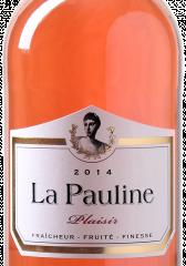 La Pauline rosé